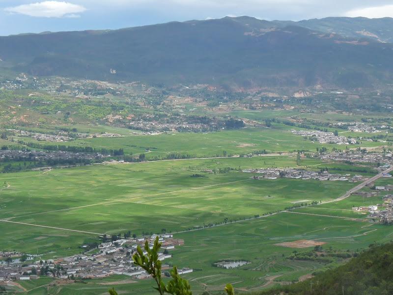 Chine . Yunnan.SHA XI 2 et retour à Lijiang - P1250045.JPG
