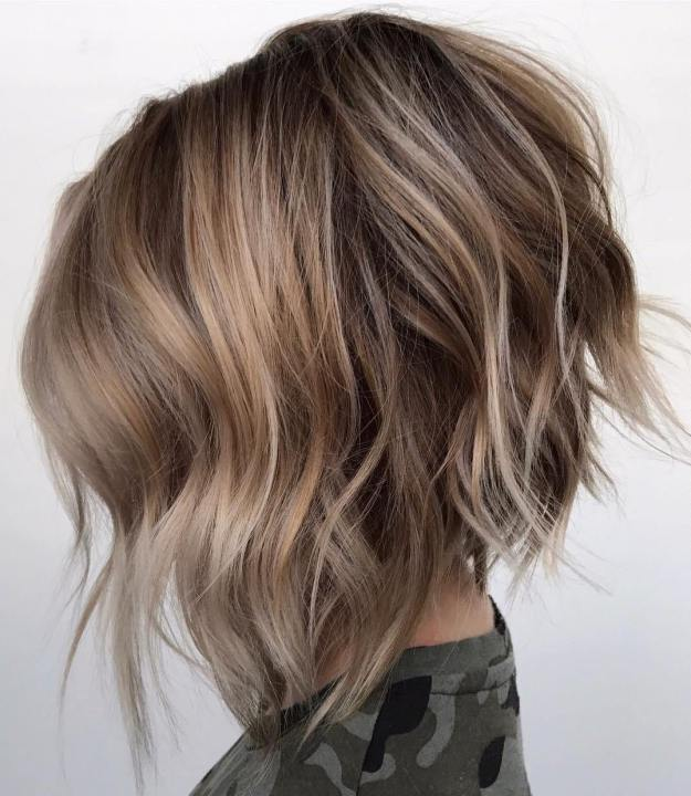 Medium Bob Hairstyles 2018 For Women - Bob Hairstyles 2