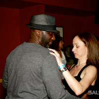 Photos from La Casa del Son. B-day celebration for Renate and Lisa @TavernaPlakaATL