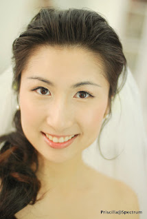 Priscilla Choi