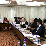 Reunião do Conselho Pol�tico da Presidência do PT