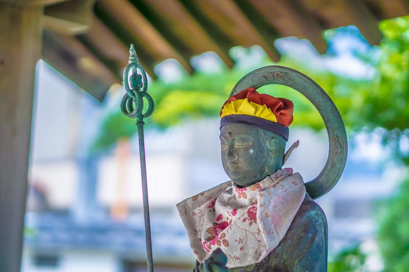 Shodoshima Island, Saikoji Temple 4
