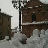 Neve - 12 feb 2012