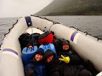 Cruzando el LAgo Con Alejandro Echevarria - Bahia Torito Cruce de Tierra del Fuego Trekking Desde Estancia Carmen al Lago Fagnano, y desde la Sierra Valdivieso al Canal Beagle! 7 dias de Trekking intenso.