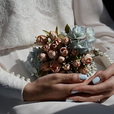 Wedding photographer Igor Skrypnik (igorskrypnik). Photo of 29.09.2017