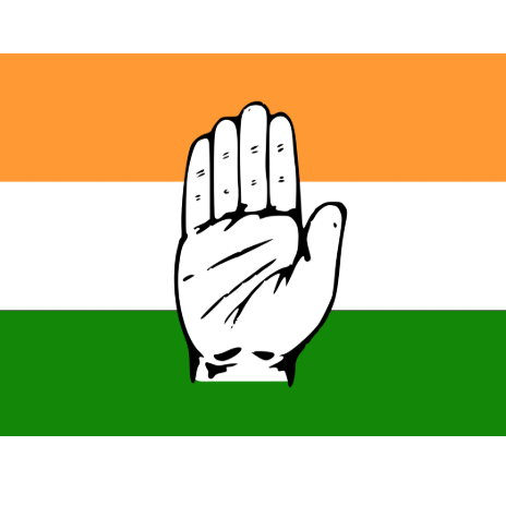 Radha-among-Congress-workers