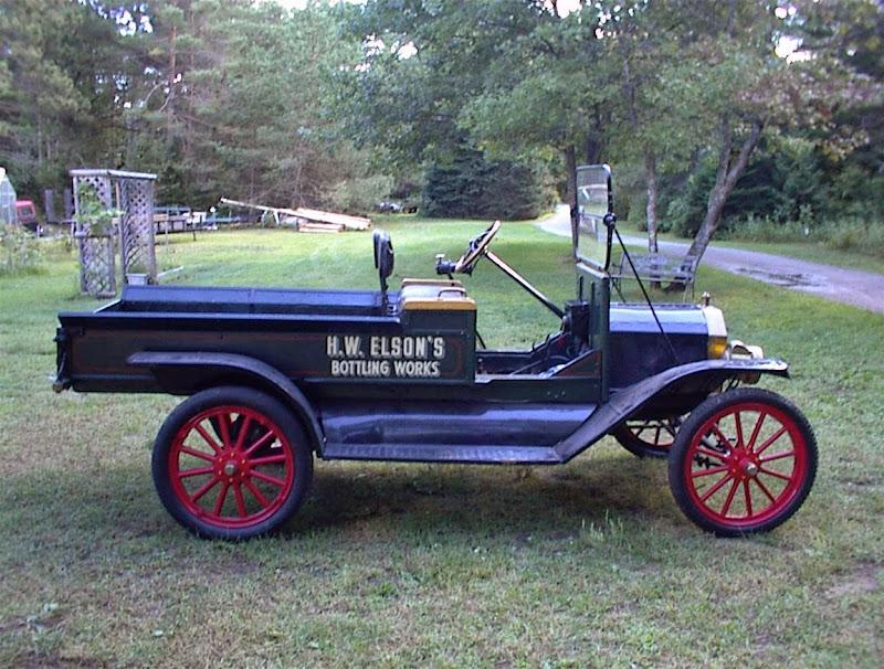 Martin-Parry - OLD Car Registry