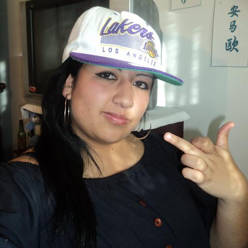 Anamaria Barrera