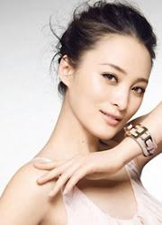 Angel Jiang Qinqin China Actor
