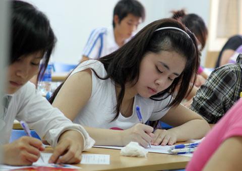 Đáp án đề thi 2012 lich thi dai hoc cao dang nam 2011 Ma trận đề thi, kiểm tra học kì 2 môn Toán lớp 10, 11, 12 mới
