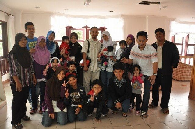 ict family day