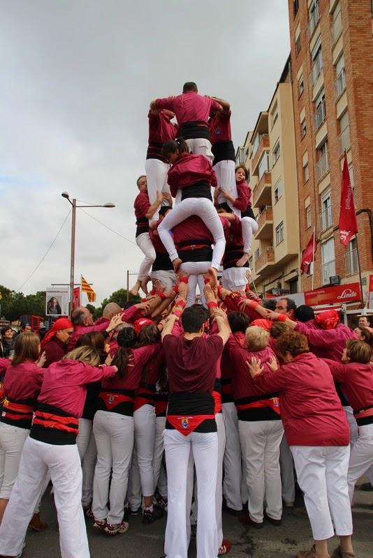 Actuació Fira Sant Josep de Mollerussa 22-03-15 - IMG_8343.JPG