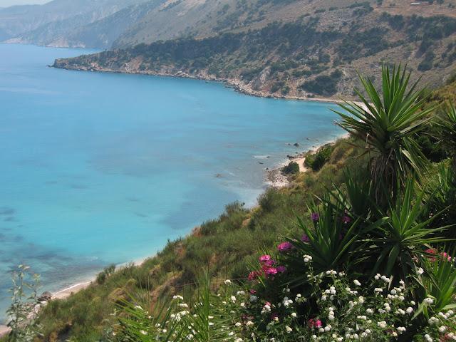 Blog de voyage-en-famille : Voyages en famille, Céphalonie, la grande boucle