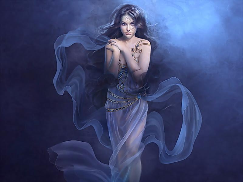 Dark Night Of The Enchantress, Night Magic