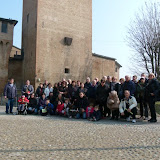 AVIS Osimo al Carnevale di Cento - 26 febbraio 2012