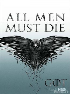 Phim Trò Chơi Vương Quyền 4 - Game Of Thrones - Season 4 (2014)