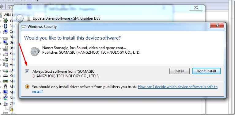 4 ch usb dvr windows 7 driver download