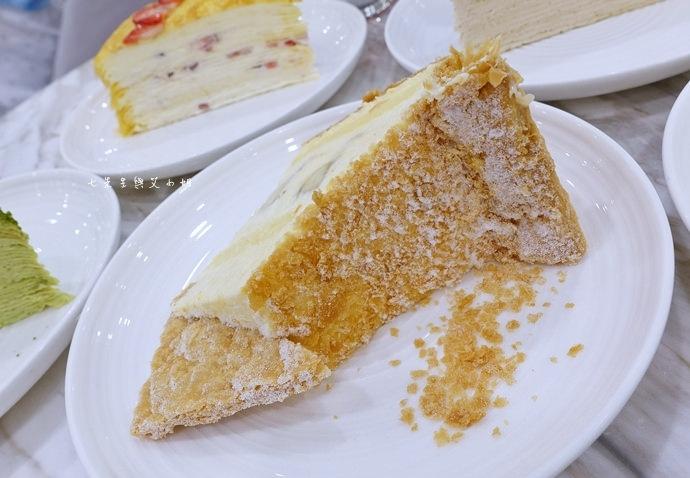31 LadyM千層蛋糕 香港必吃美食