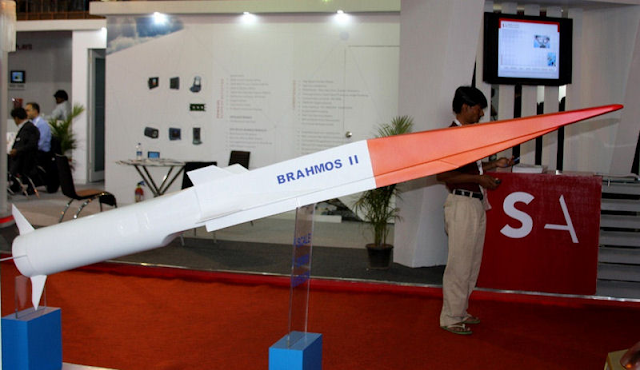 Hypersonic BrahMost to be powered by DRDO developed scramjet engine