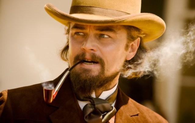Django Unchained - Leonardo Di'Caprio