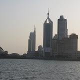 Sightseeing Qingdao