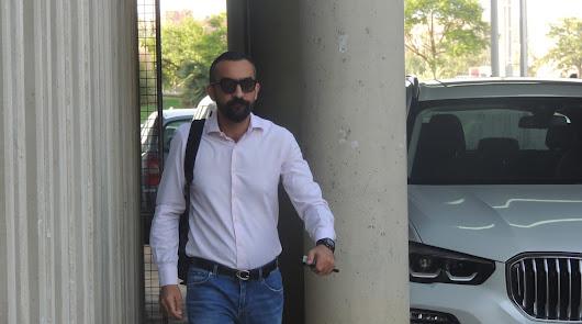 Mohamed El Assy no regresará en breve