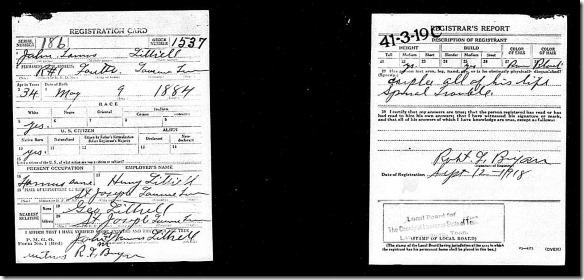 WWI draftcard (12)