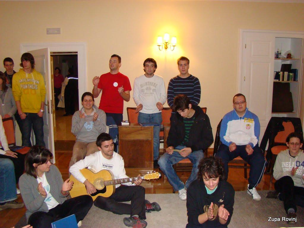 Duhovne vježbe 2010 - DSC04377.JPG