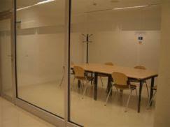Sala estudi grup BCHG