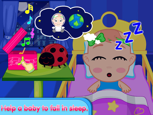 Nursery Baby Care - Taking Care of Baby Game 1.0.01.0.0 screenshots 8