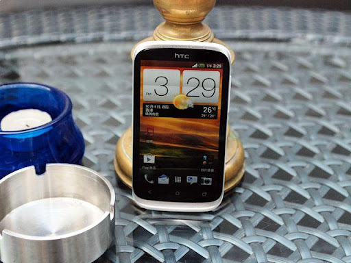 HTC Desire X cover