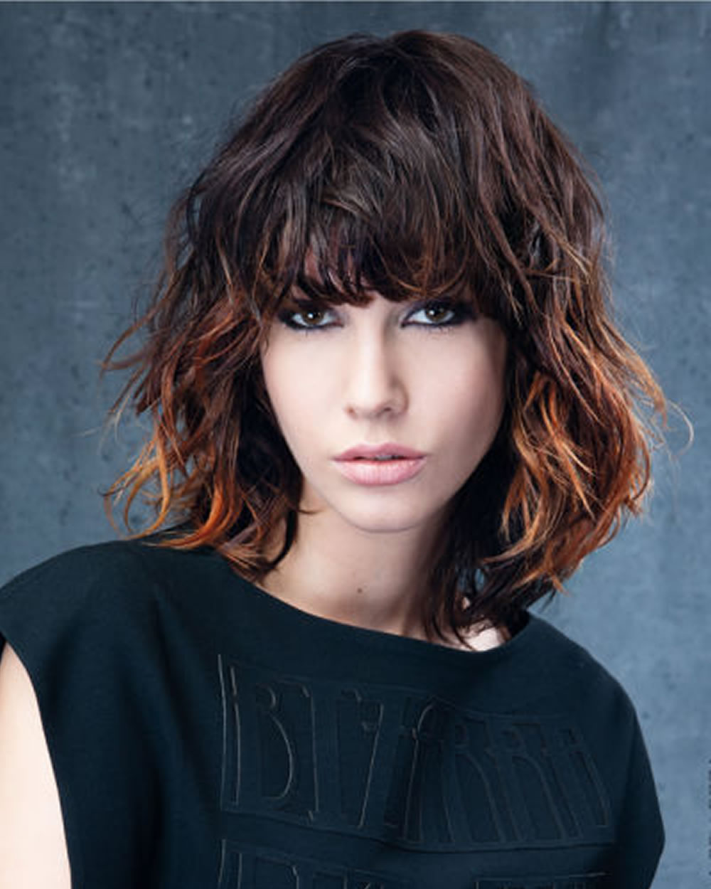 Curly Bob Haircuts 2019 Among The Indispensable Models
