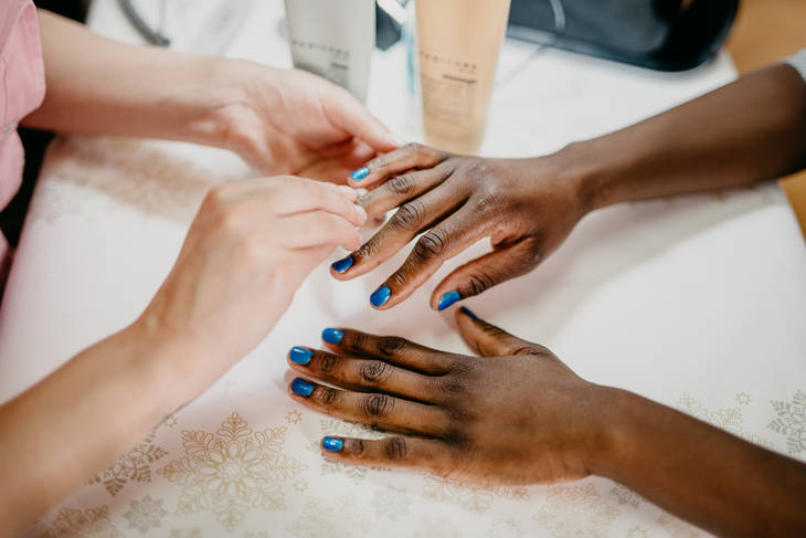 Hottest Nail Polish Colors Totally Changes How Your Hands Look 2