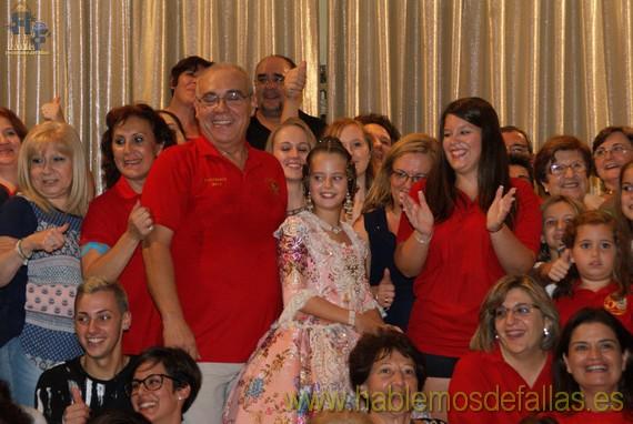 #elecció2016. De la Fonteta al Casal. Dr. Manuel Candela / Av. del Puerto.
