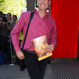 OIC - ENTSIMAGES.COM - Craig Revel Horwood at the  The Car Man - VIP night  Sadler's Wells Theatre London 19th July 2015 Photo Mobis Photos/OIC 0203 174 1069