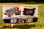 Warrior Dash: The Craziest Frickin' Day of Your Life!