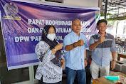 Partai UKM Hadir di Bumi Minang Sumatera Barat, Gelar Rapat Kordinasi Pembentukan Struktur