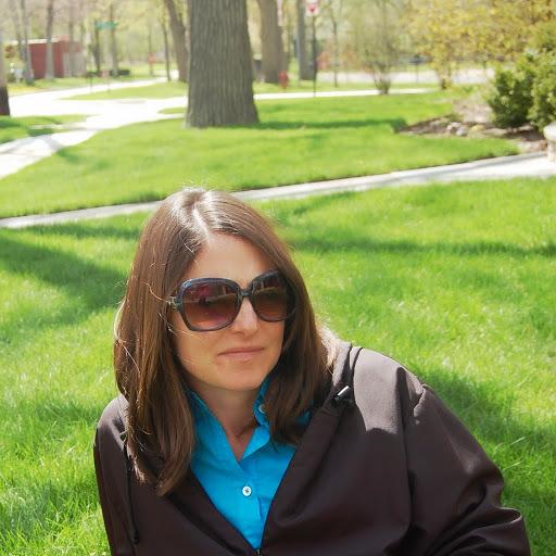 Amy Raposo Photo 1