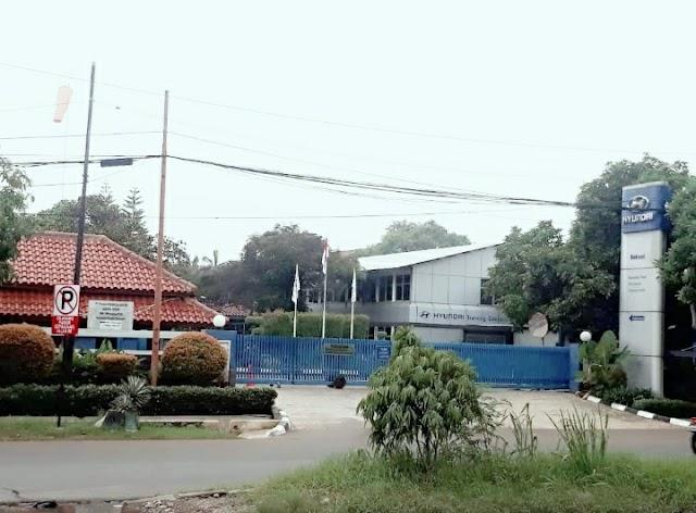 POLEMIK PHK BESAR - BESARAN PT. HYUNDAI INDONESIA MOTOR (HIM)