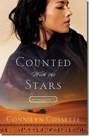 Counted with the Stars Connilyn Cossette