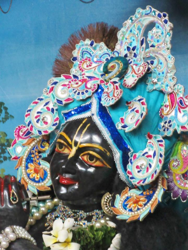 ISKCON Philippines Deity Darshan 22 July 2016 (7)
