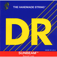 DR Handmade Sunbeam acoustic