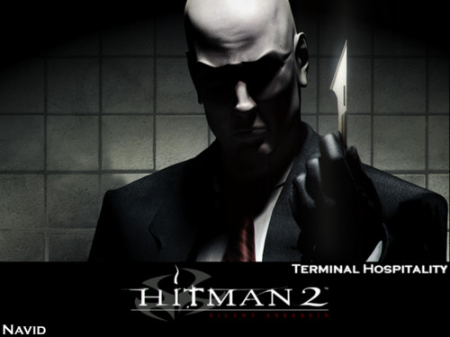 Hitman 2 : Silent Assassin PC Hileleri