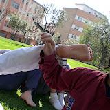 Sortida Sant Salvador de les espasses 2006 - CIMG8439.JPG