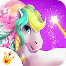Magic Horse 🦄 Unicorn Caring Beauty Makeover file APK Free for PC, smart TV Download