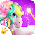 Magic Horse 🦄 Unicorn Caring Beauty Makeover file APK for Gaming PC/PS3/PS4 Smart TV