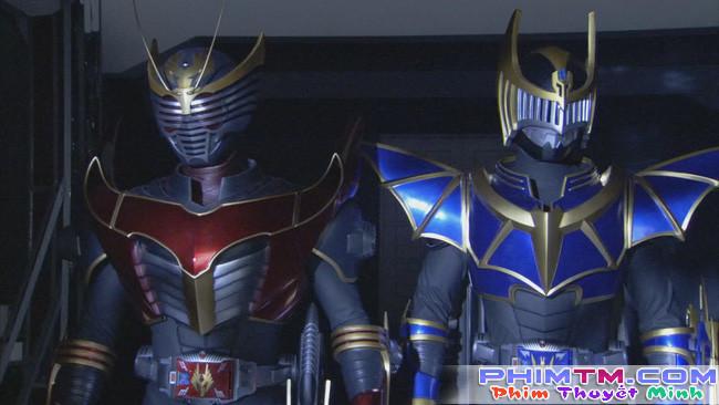 Liệu bạn có nhớ 8 đội siêu nhân Nhật Bản đình đám này? - Ảnh 7.