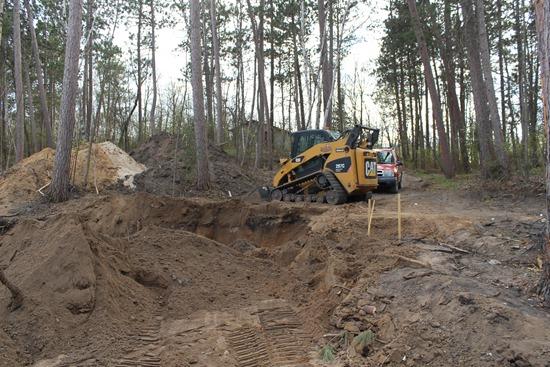 May 9 Dirt