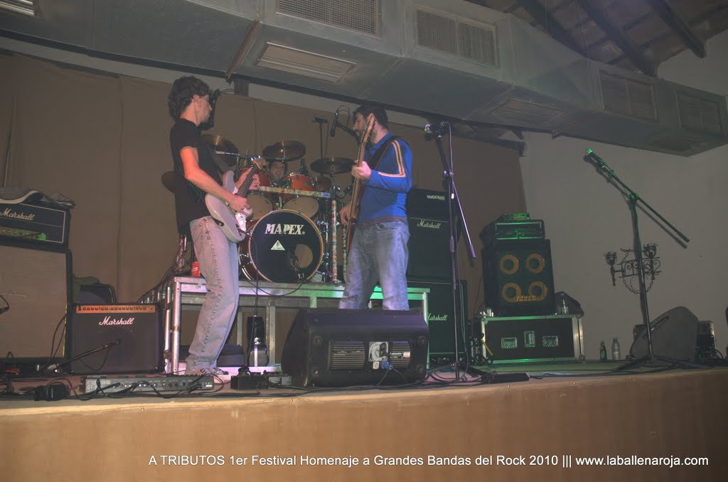 A TRIBUTOS 1er Festival Homenaje a Grandes Bandas del Rock 2010 - DSC_0085.jpg