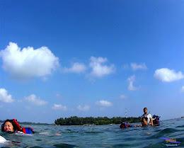 Pulau Harapan, 23-24 Mei 2015 GoPro 30